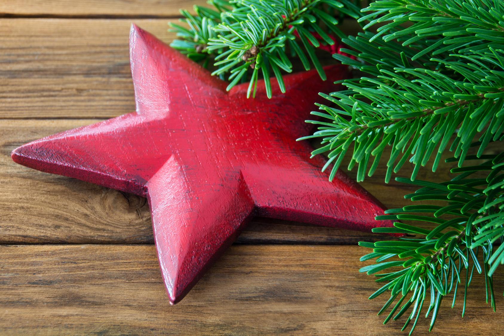 Grüne Weihnachten | Umweltbundesamt