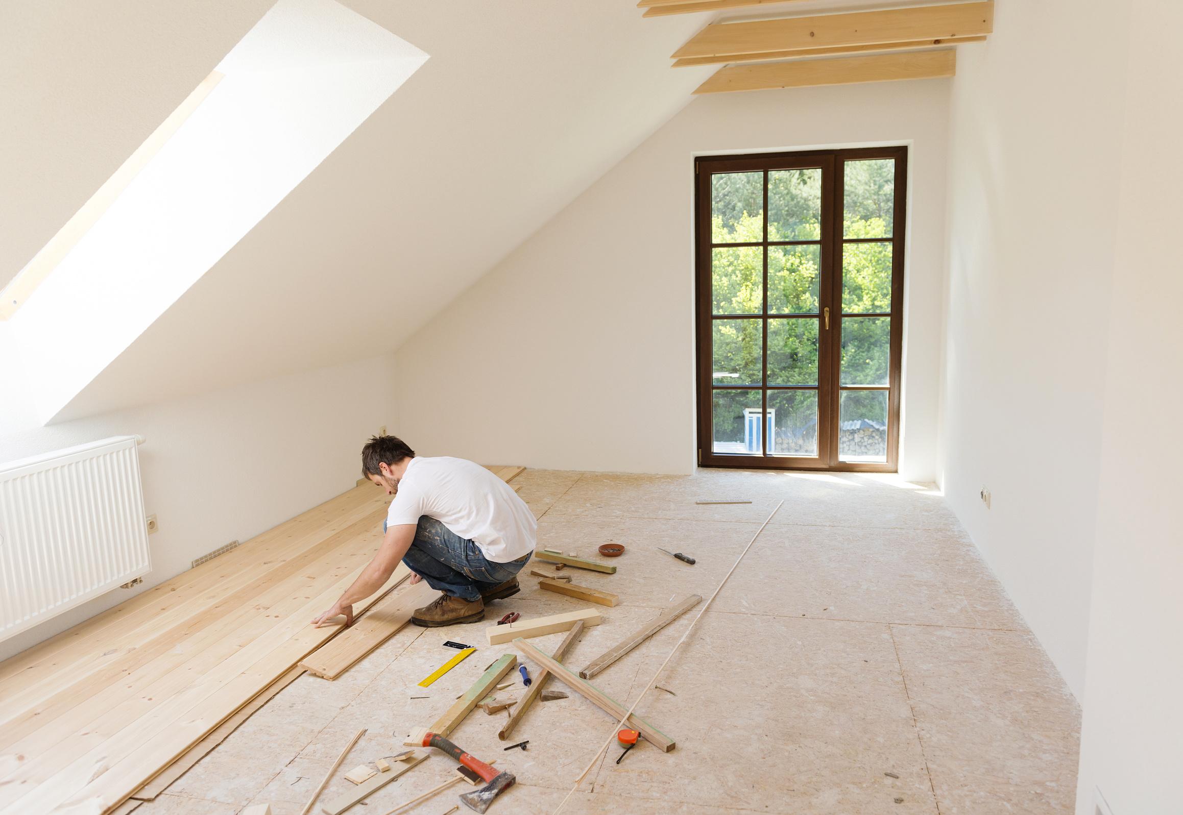 Gute Luft in Innenräumen in Gefahr | Umweltbundesamt