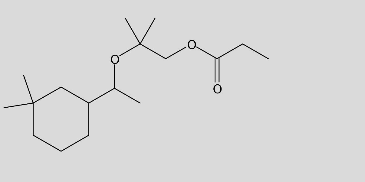 Strukturformel von Helvetolide