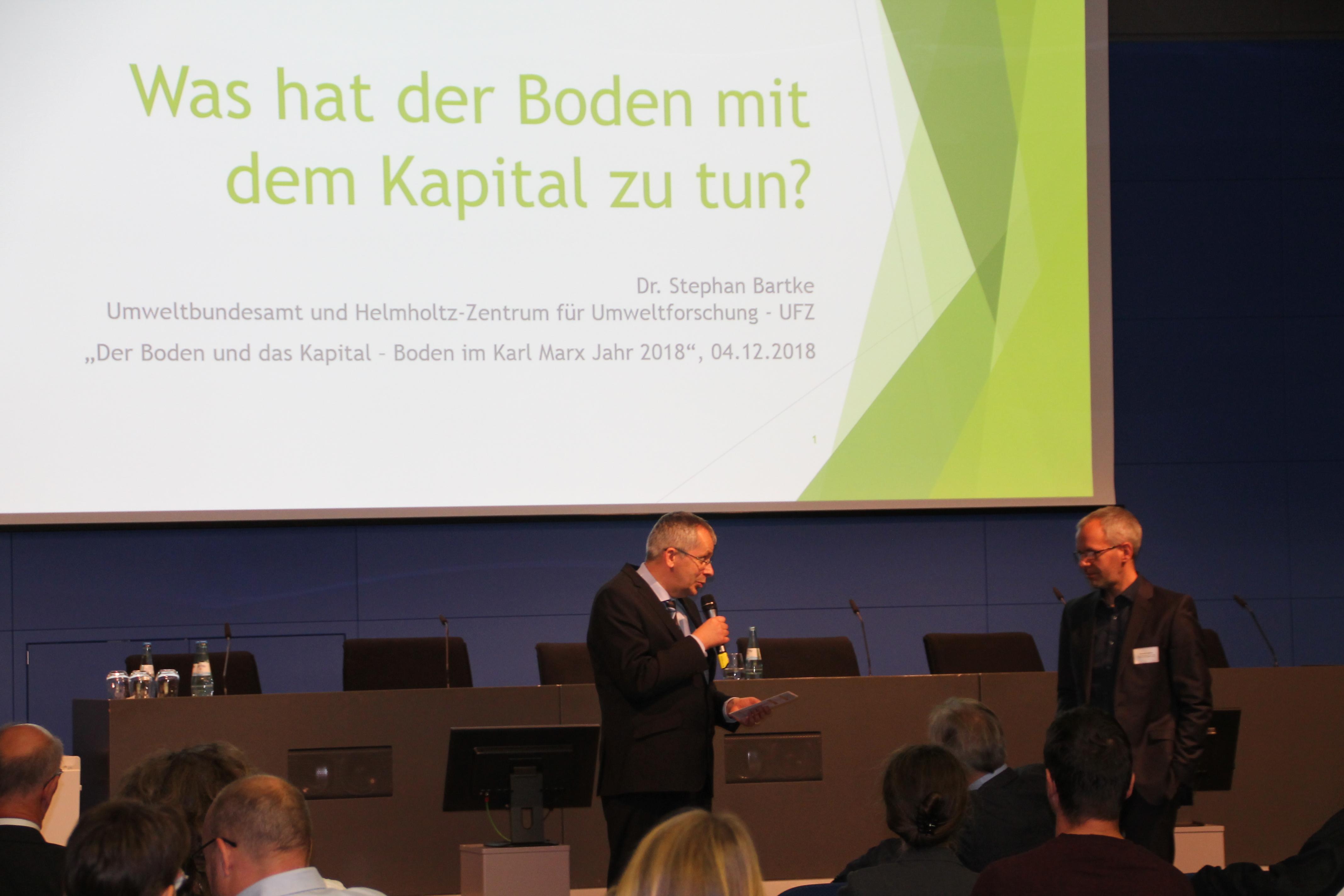 KBU-Fachtagung im Bundespresseamt