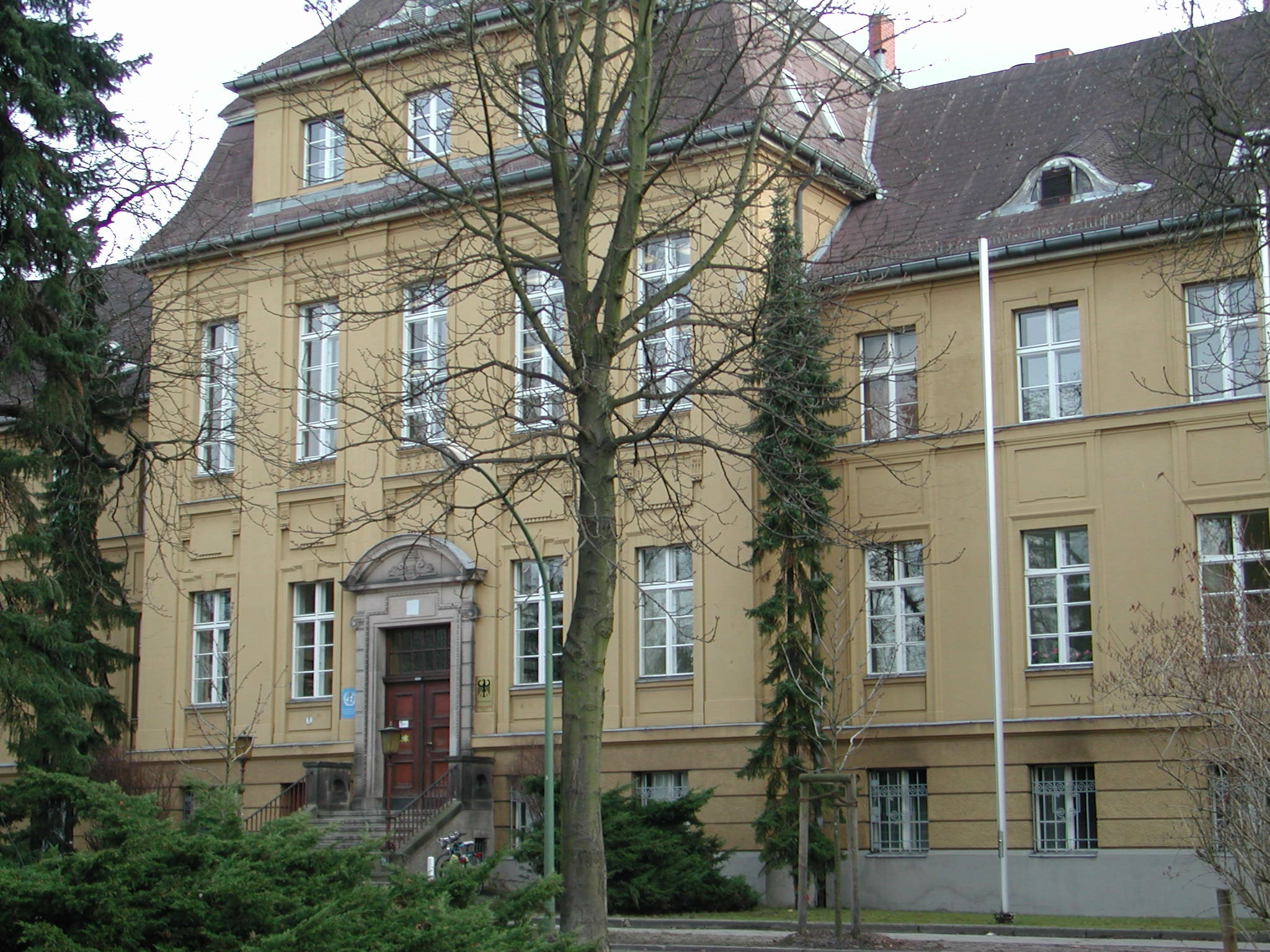 UBA offices | Umweltbundesamt