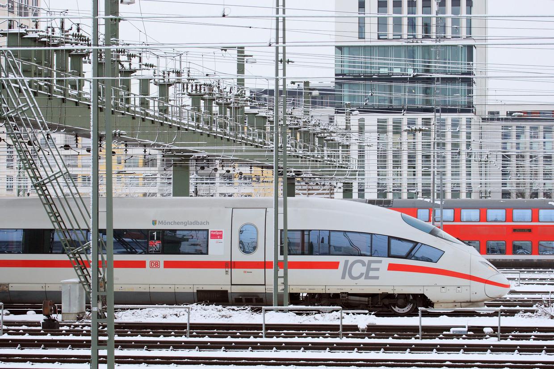 Klimaanlagen in Bahnfahrzeugen | Umweltbundesamt
