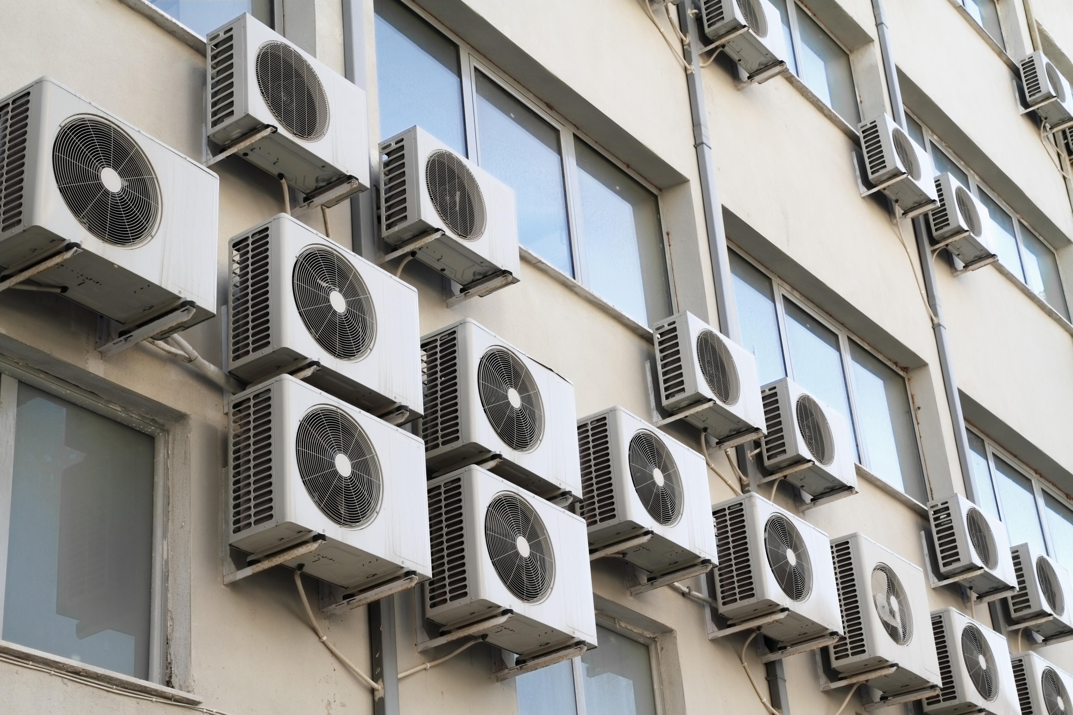 Neue Vorschriften F 252 R K 228 Lte Amp Klimaanlagen Und D 228 Mmstoffe