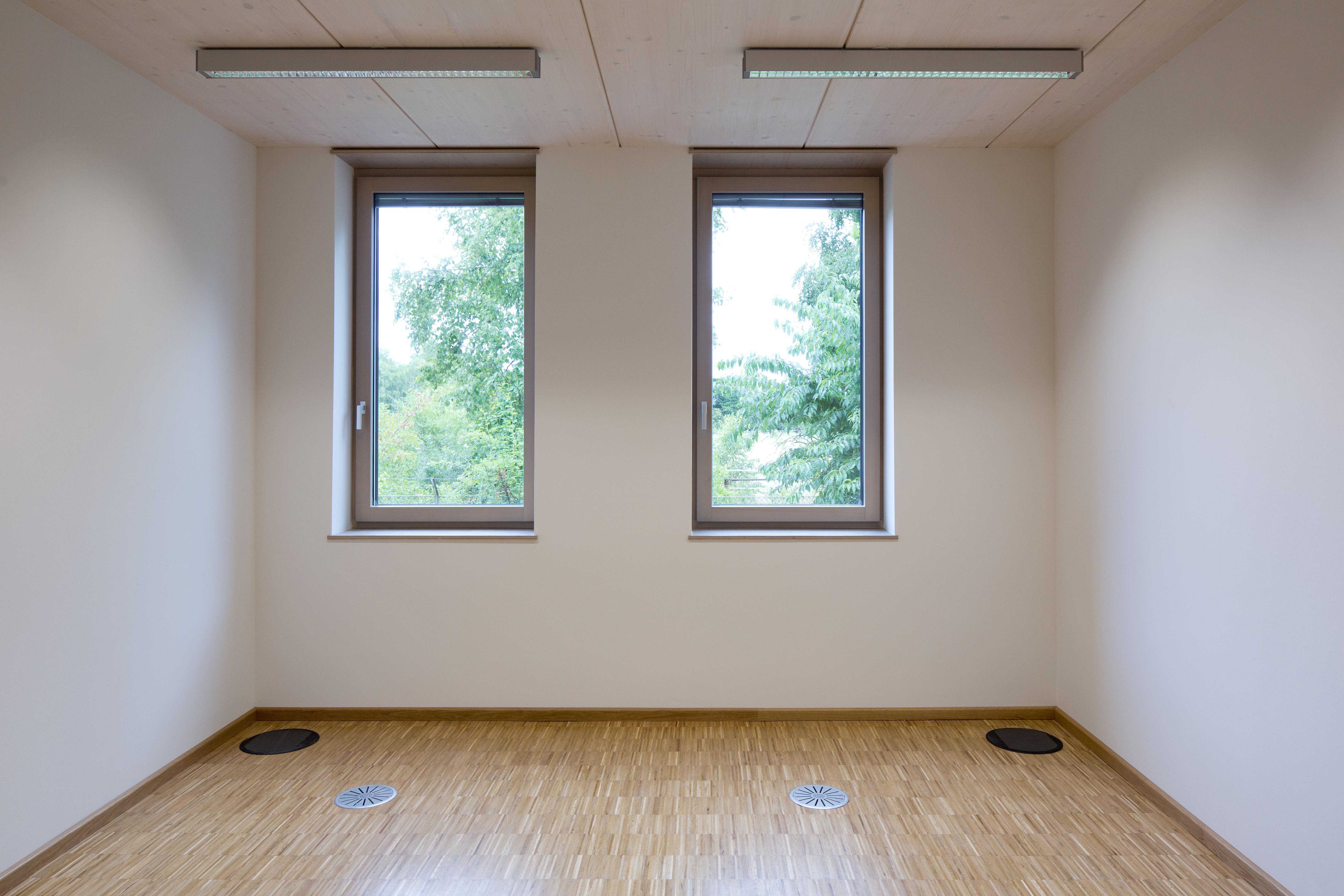 39 gold 39 awarded for new uba office building umweltbundesamt. Black Bedroom Furniture Sets. Home Design Ideas