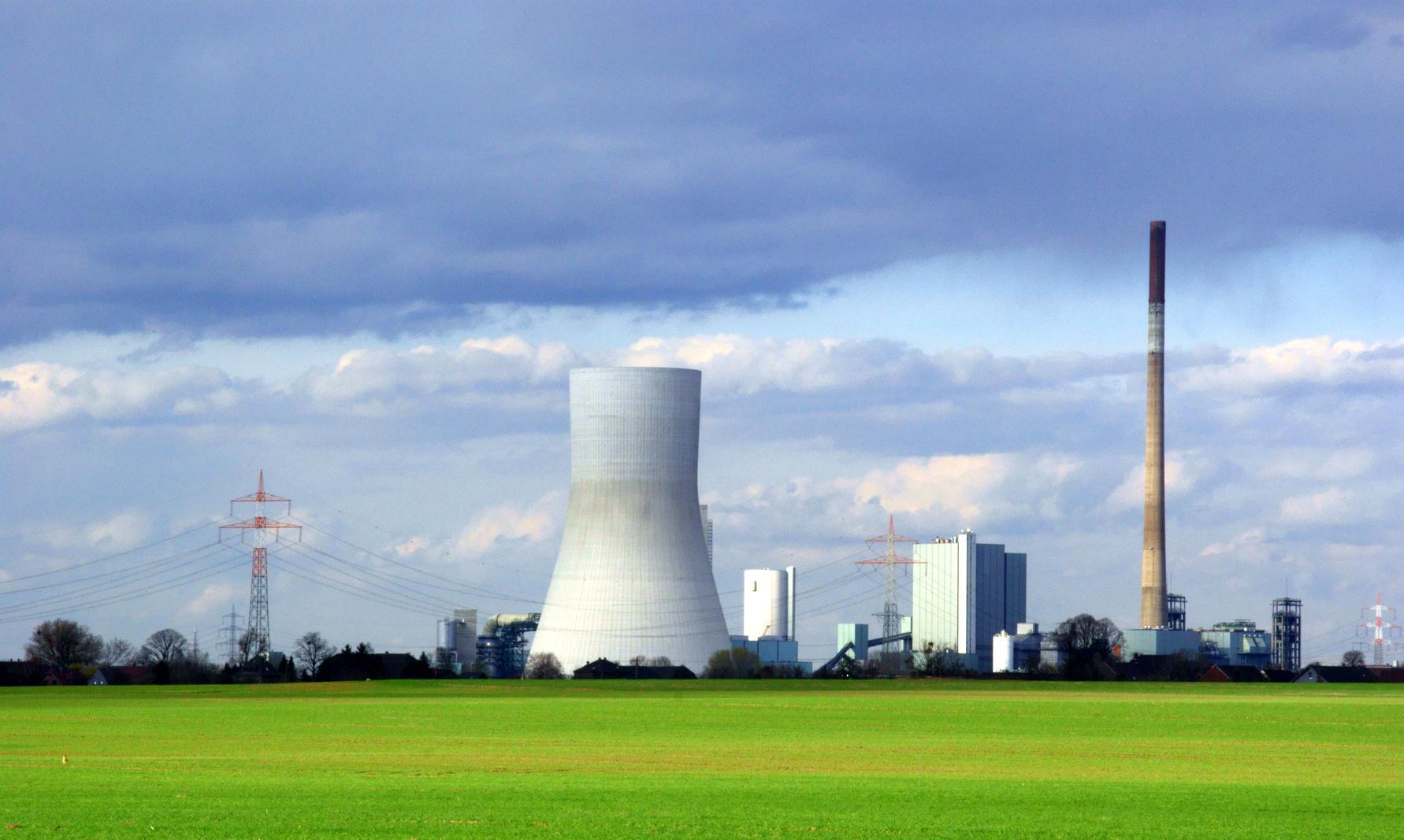 Emissionen von Wärmekraftwerken und anderen Verbrennungsanlagen ...