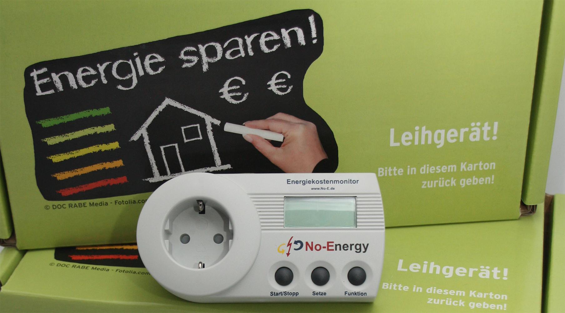 energiesparpaket für haushalte & energiesparkiste für schulen, Gartengerate ideen