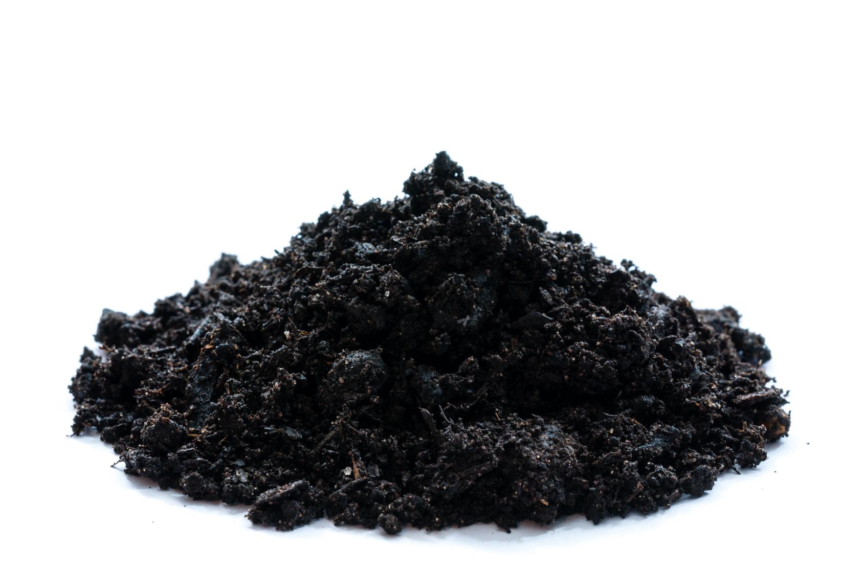 Kann biokohle den boden verbessern umweltbundesamt for Boden zusammensetzung