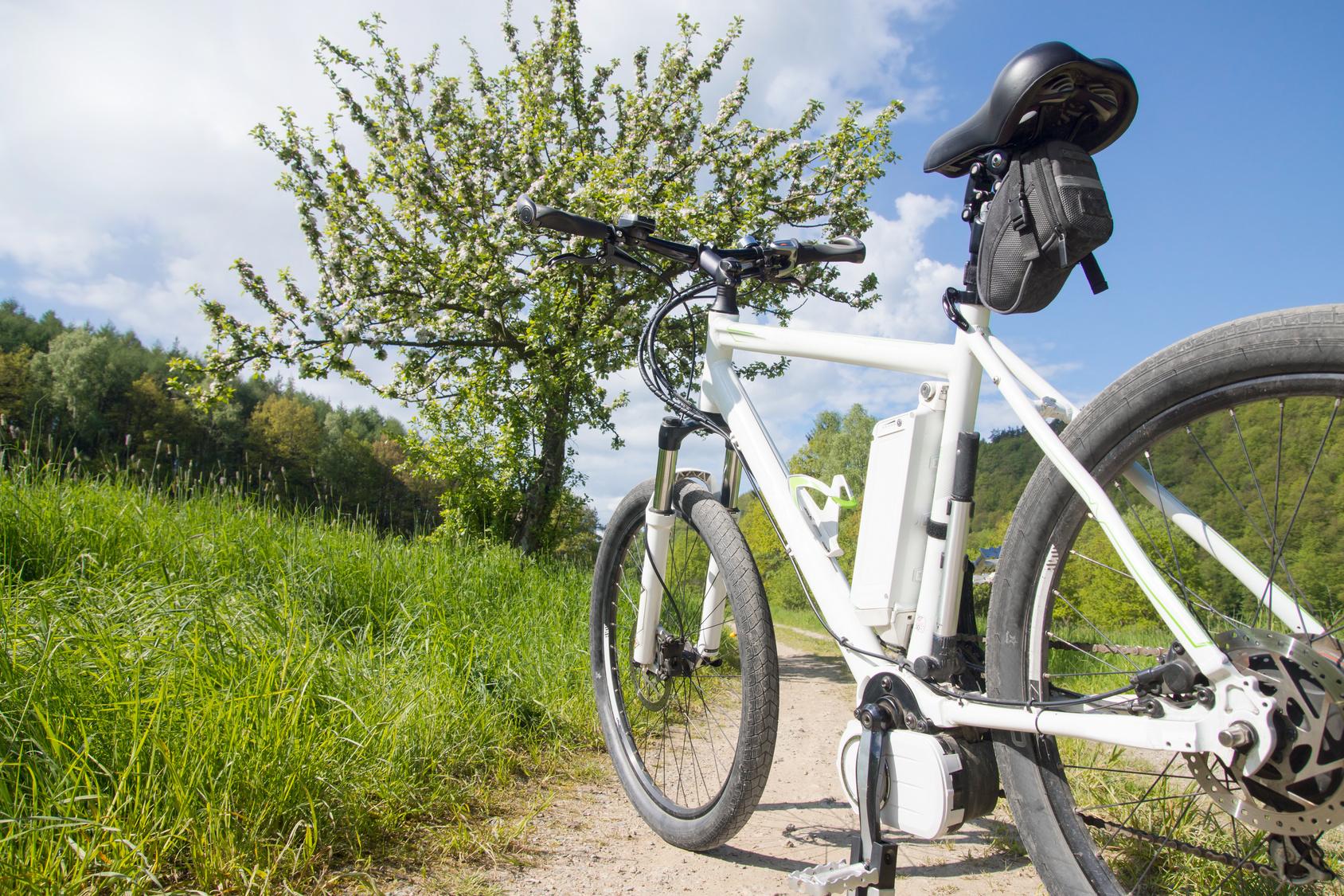 E-Räder – eine (kleine) Mobilitätsrevolution | Umweltbundesamt