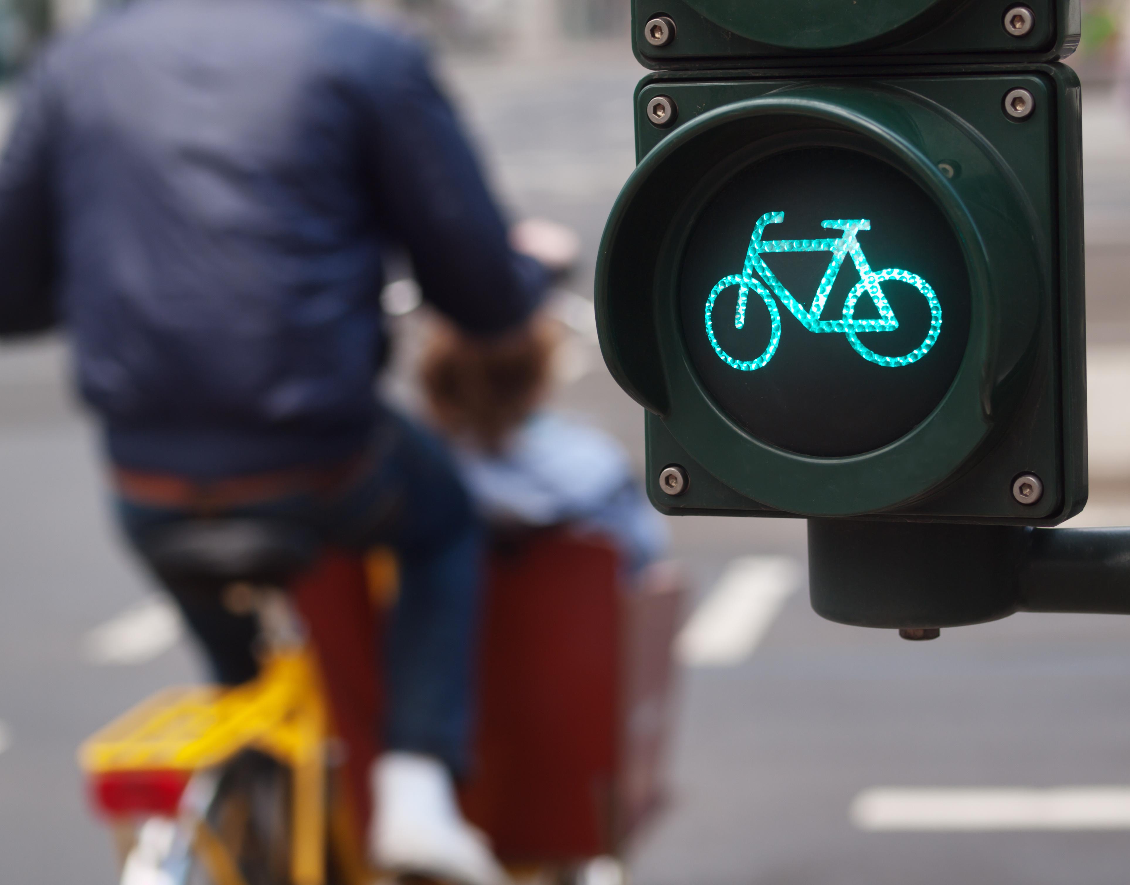 Fahrrad Und Radeln Umweltbundesamt