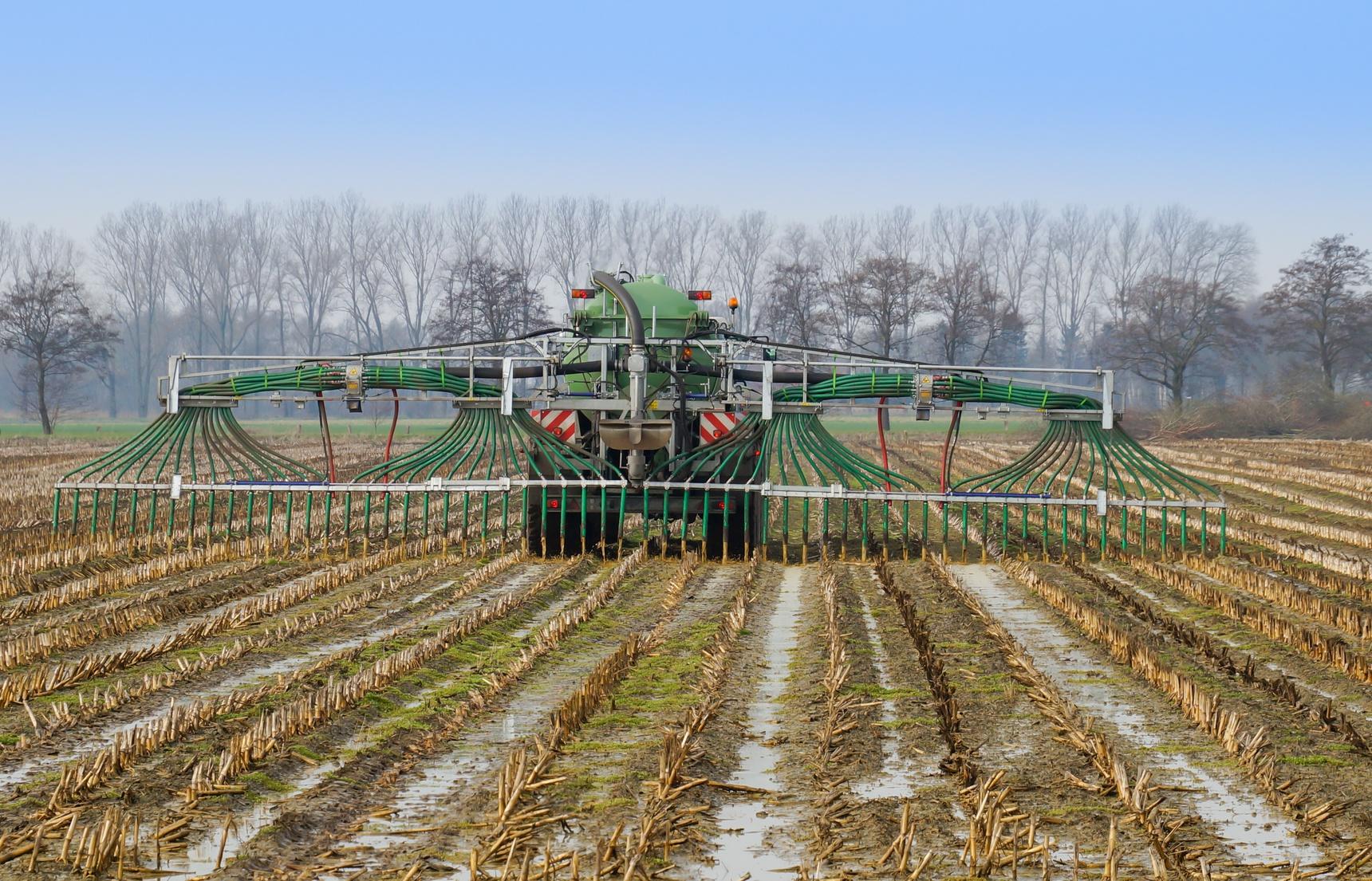 Umweltbelastungen der landwirtschaft umweltbundesamt for Boden bilder