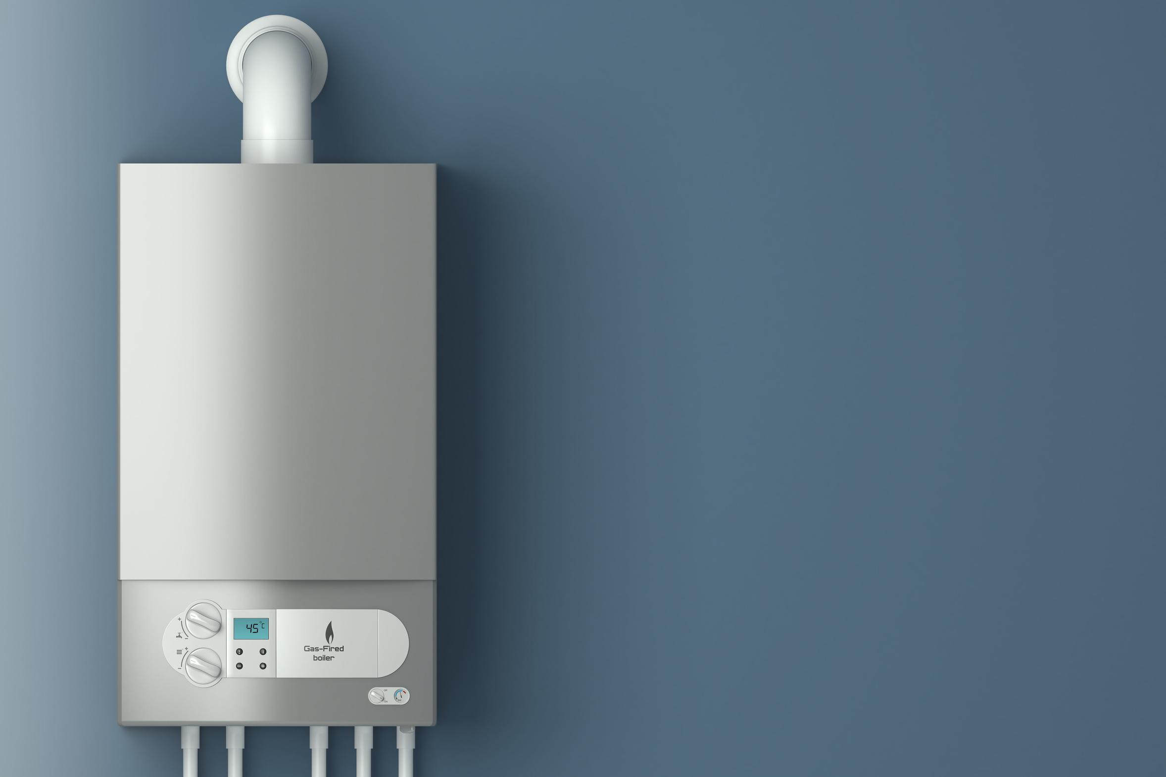 Gasheizung | Umweltbundesamt