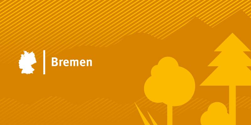 Bundesland Bremen Karte.Bundesland Bremen Umweltbundesamt