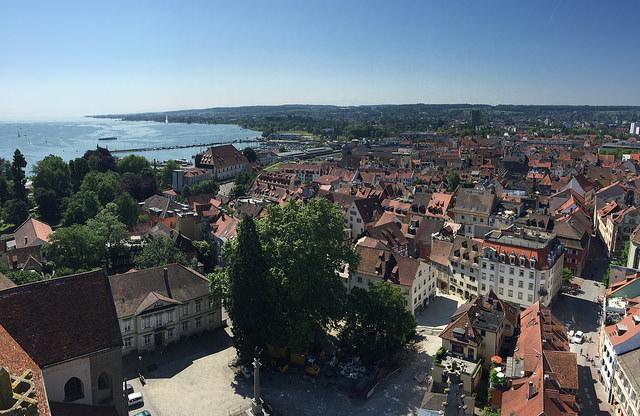 Bürgerbefragung zur Lebensqualität in Konstanz
