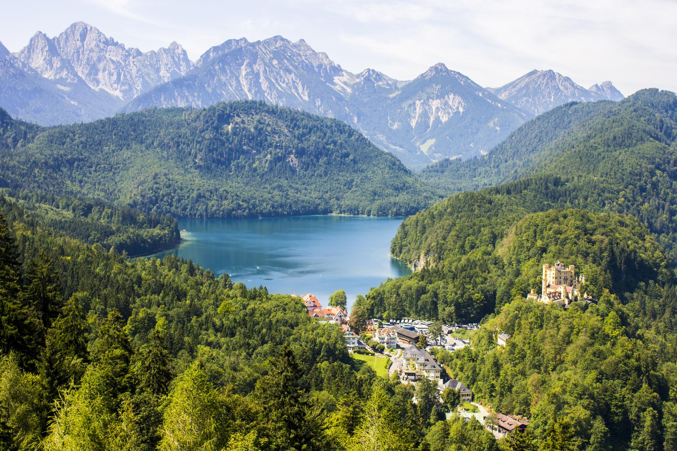 Internationaler Tag der Berge 2018: Nachhaltigkeit in den