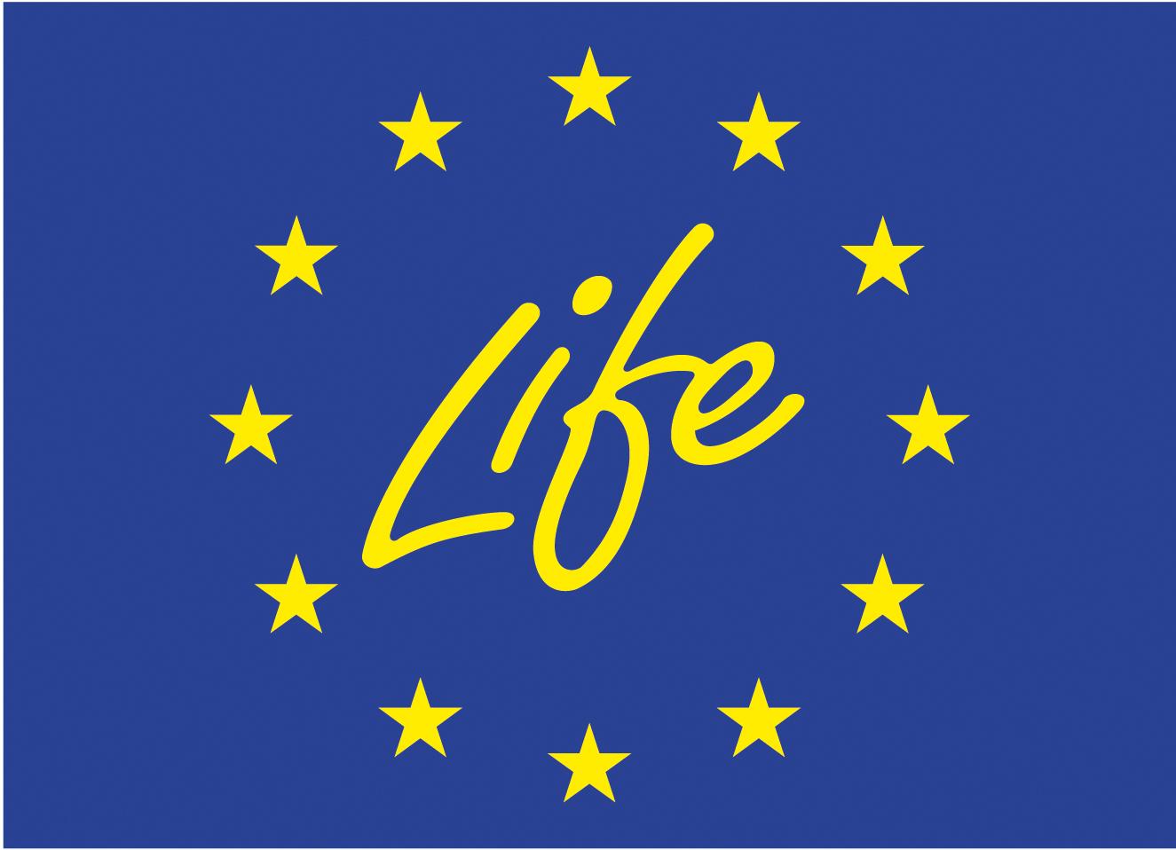 Logo EU Life