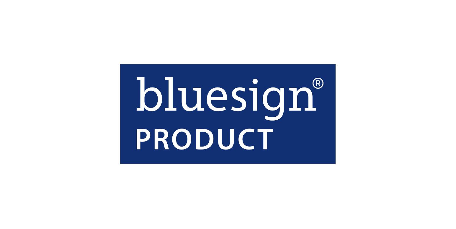 Label bluesign® Product