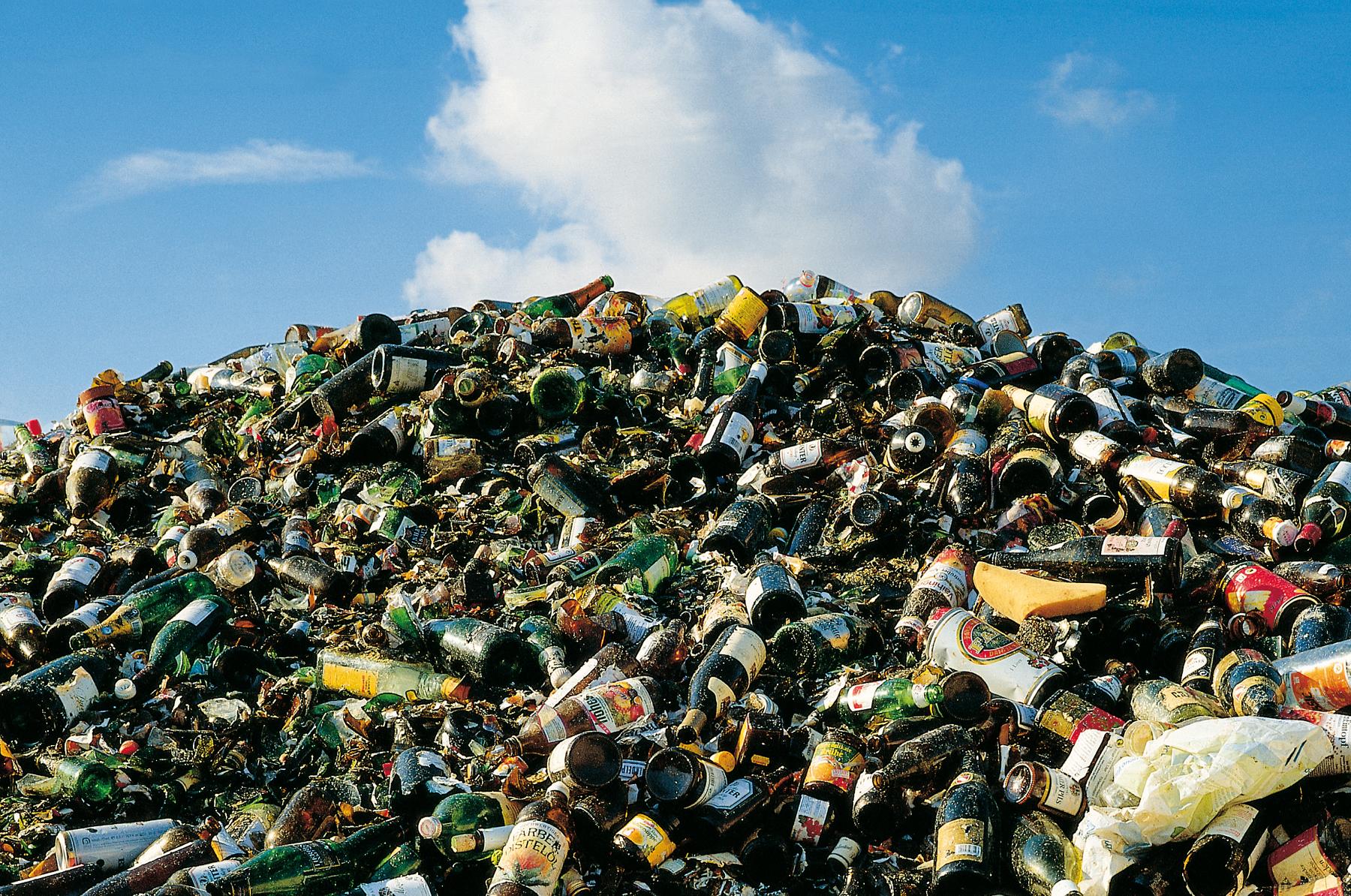 Neuer Umgang mit Abfall in Europa | Umweltbundesamt