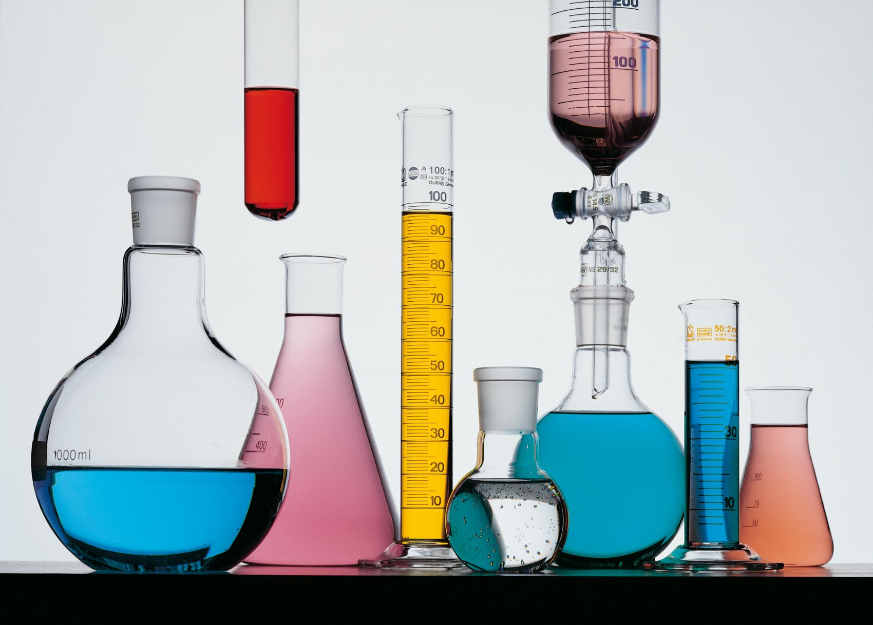 Alkohol Chemie Eigenschaften