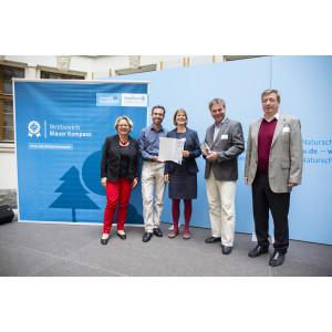 Svenja Schukze eher die Gewinner Kategorie 2: die Pädagogische Hochschule Heidelberg