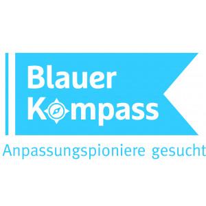 Blauer KomPass