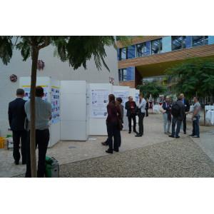 Tagung Reine Luft - Posterausstellung