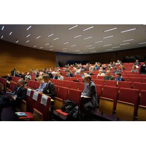Tagung Reine Luft - Hörsaal des Umweltbundesamtes