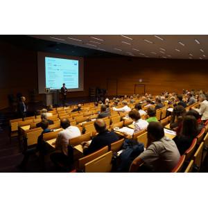 Tagung Reine Luft - Fachvorträge im Hörsaal