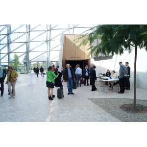 Tagung Reine Luft - Forum des Umweltbundesamtes