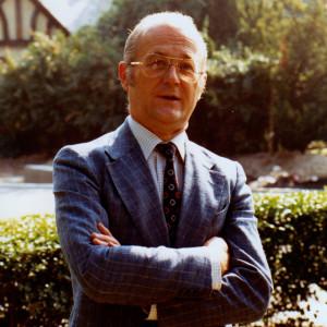"""""""Wir benützen die Erde, als seien wir die letzte Generation, die auf ihr lebt!"""" – Heinrich Freiherr von Lersner (UBA-Präsident 1974 – 1995; 1930 – 2014)"""