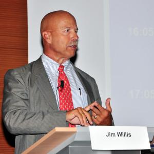 20 Years Focal Point Basel - Jim Willis