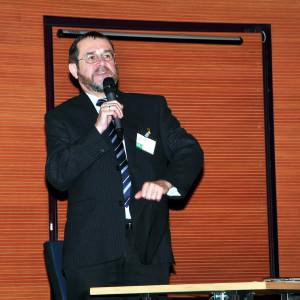 20 Jahre Anlaufstelle Basler Übereinkommen - Joachim Wuttke