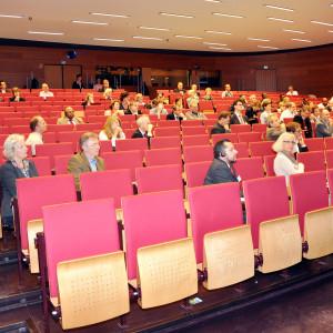 20 Jahre Anlaufstelle Basler Übereinkommen - Teilnehmer