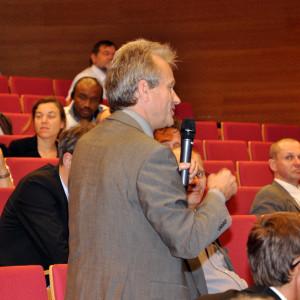 20 Jahre Anlaufstelle Basler Übereinkommen - Diskussionsredner