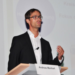 20 Years Focal Point Basel - Klaus Manhart
