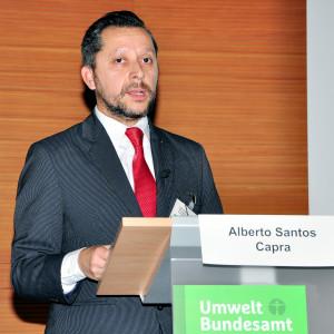 20 Jahre Anlaufstelle Basler Übereinkommen - Alberto Santos Capra