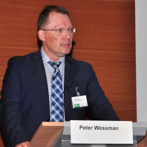 20 Jahre Anlaufstelle Basler Übereinkommen - Peter Wessman