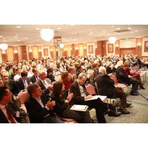 European Resources Forum 2012: plenary session