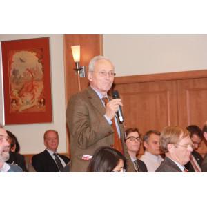 European Resources Forum 2012: Discussion