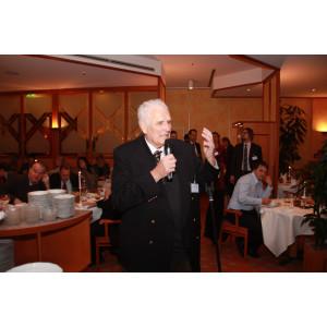 European Resources Forum 2012: dinner speech