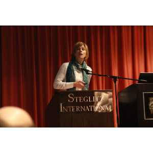 European Resources Forum 2012: speaker
