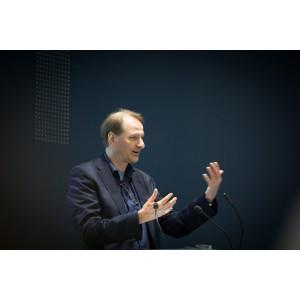 Dirk Messner, UBA Präsident