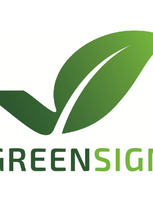 Label GreenSign für Hotels