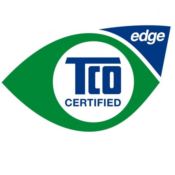 TCO-Label für Computer