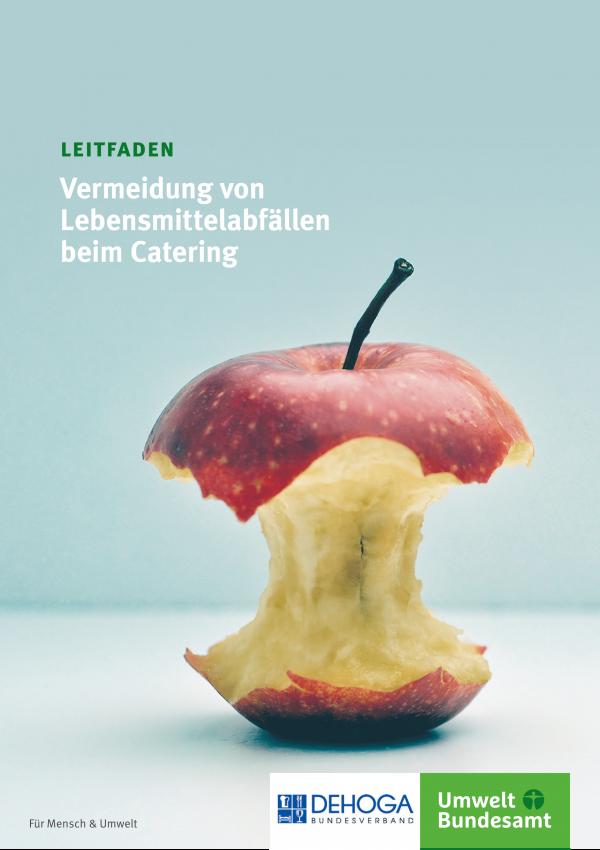Leitfaden zur Vermeidung von Lebensmittelabfällen im Cateringbereich