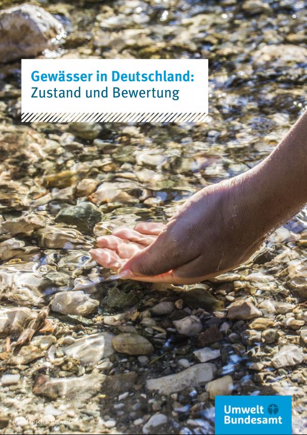 Cover:Wasserwirtschaft in Deutschland, Teil 2 - Gewässergüte