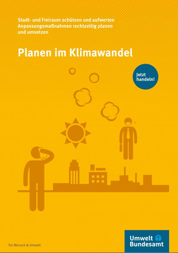 Planen im Klimawandel