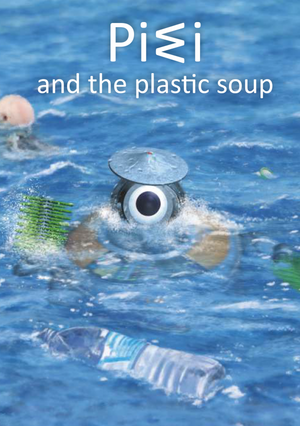 piwi and the plastic soup