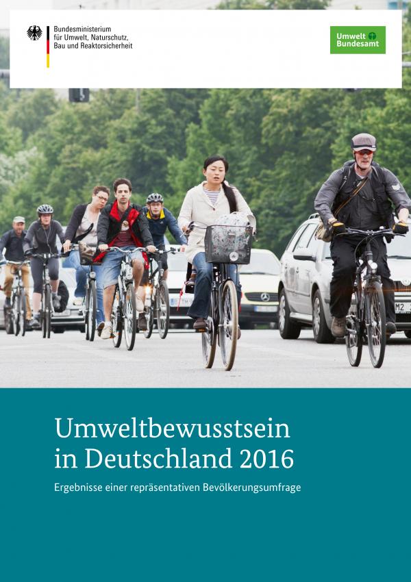 Fahrradfahrende Menschen