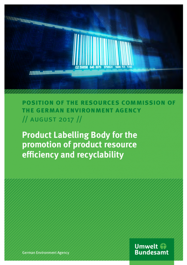 Cover Product Labelling Body