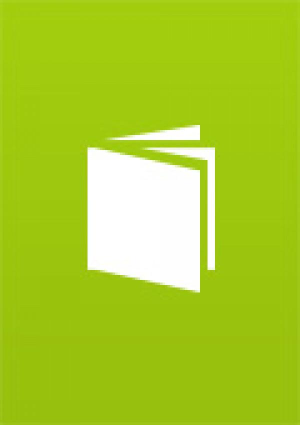 Das Symbolbild für eine Publikation dient als Titelbild, wenn die ausgewählte Publikation kein individuelles Titelbild hat.